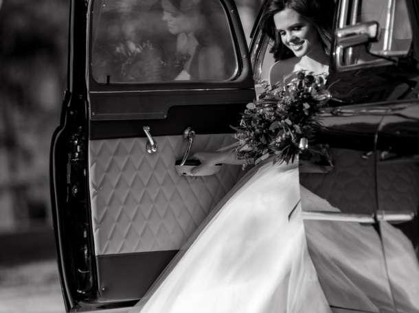 Аренда Авто на свадьбу, фотография 2