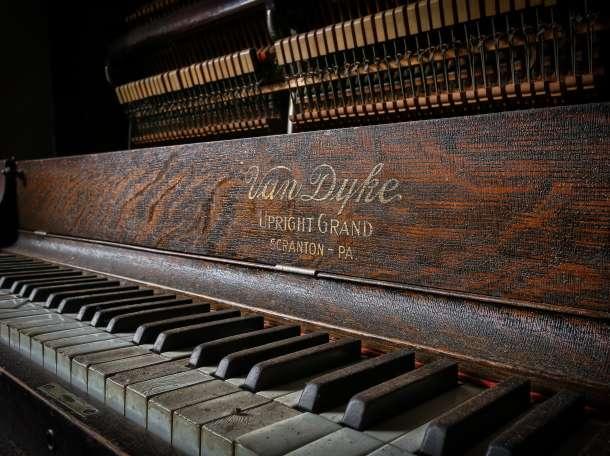 Настройка, ремонт пианино, фортепиано в Ульяново, фотография 1
