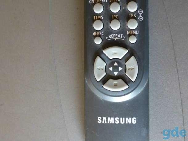 Видемагнитофон Samsung SVR-165, фотография 1