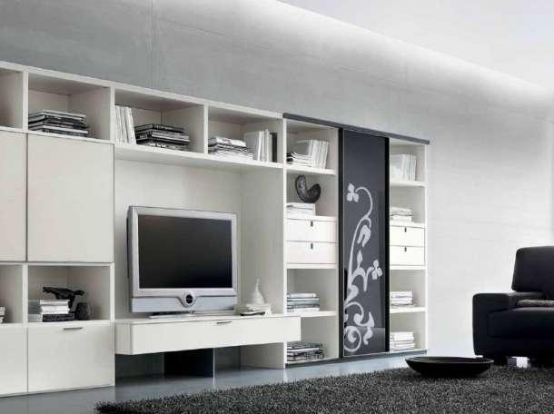 Изготовление корпусной, встроенной мебели ., фотография 1