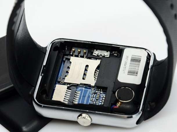 Умные часы, бесплатная доставка, в подарок карта памяти муз плеер , фотография 2