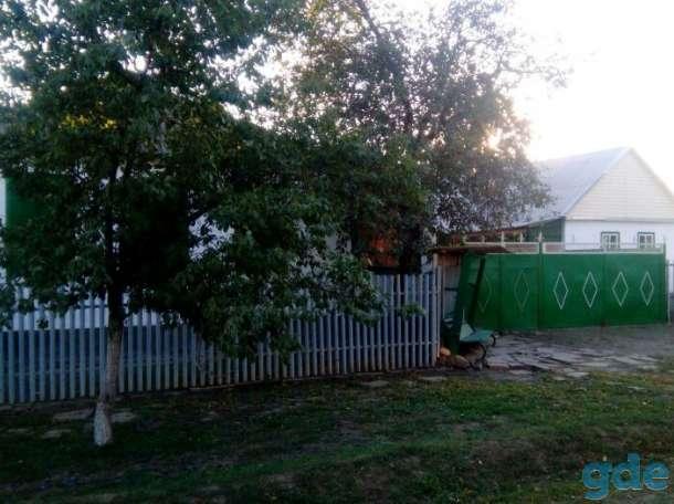 Продается дом+кухня., х. петрополье., Х. ПЕТРОПОЛЬЕ., фотография 2