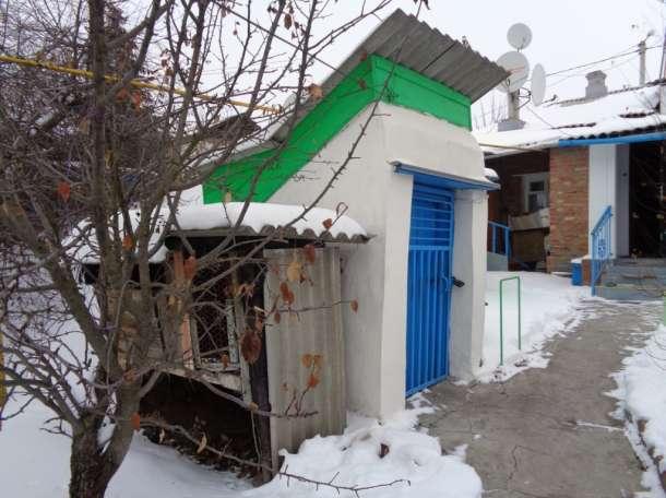 Продается часть жилого дома в п. Волоконовка, фотография 2