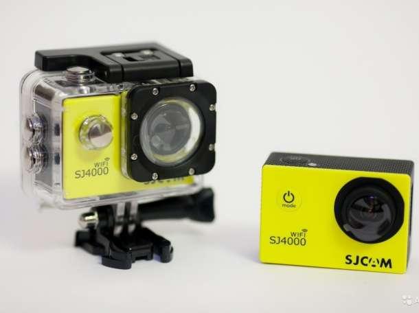 Оригинал Экшен камеры sj4000, sj5000, M10 SJCAM, фотография 3