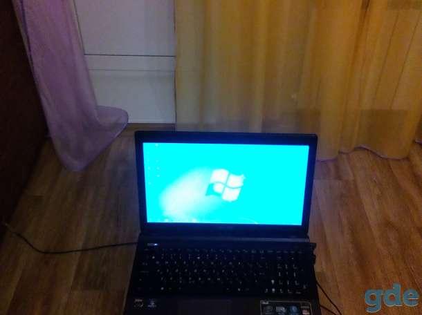 ноутбук, фотография 2