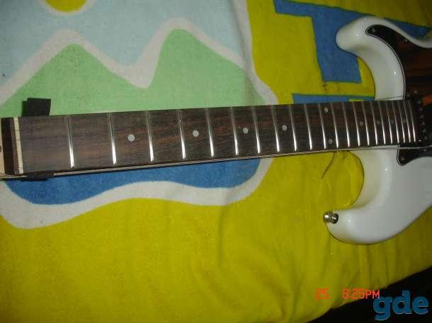 Афро ремонт гитар, фотография 2