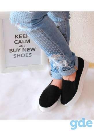 Обувь из натуральной кожи от производителя Sollorini недорого, фотография 1
