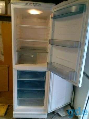 Холодильник'Helkama'190см из Финляндии, фотография 1