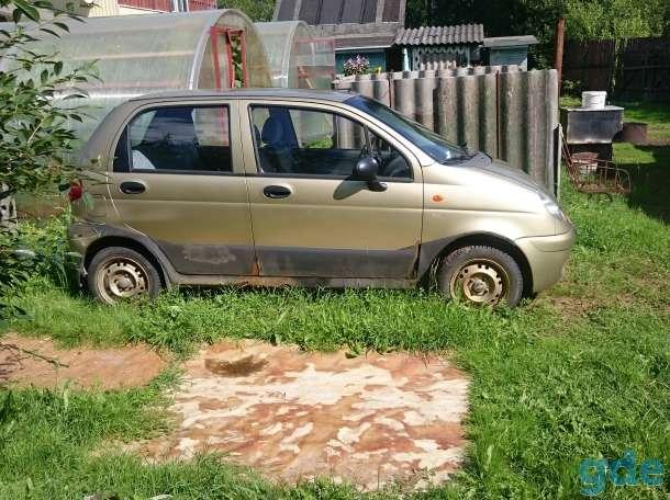 Продам автомобиль с пробегом, фотография 3