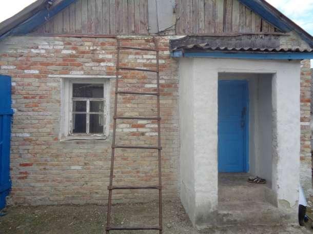 Продается дом в Волоконовском районе с. Борисовка, фотография 10
