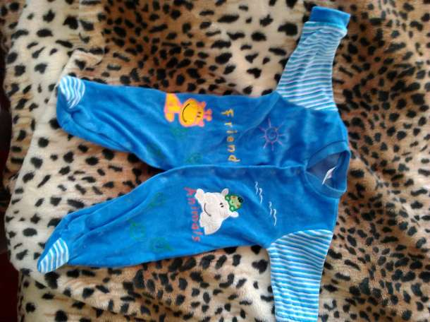 Продам большой пакет детской одежды, фотография 5