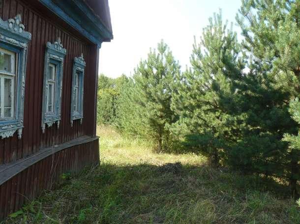 Продается участок село Пеньки от Плеса 6 км. 18 соток, фотография 1