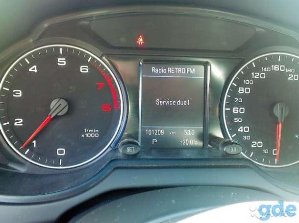 Audi Q5, фотография 7