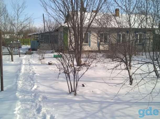 Продам 1/2 часть дома, с. Хороль, ул. Луговая, фотография 2