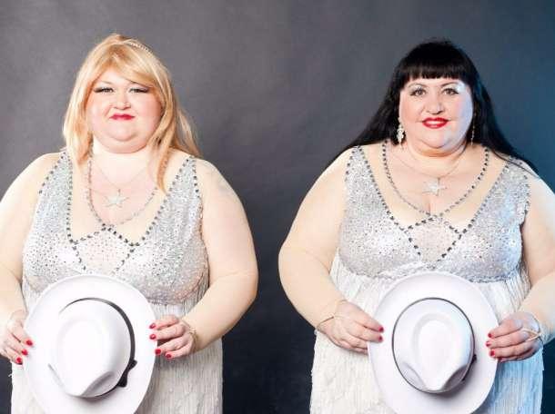 Качественные фотографии толстушек — photo 5