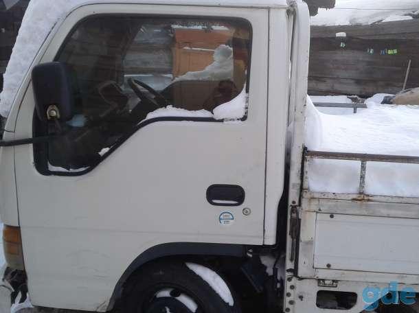 Продам грузовик грузовик isuzi elf, фотография 1