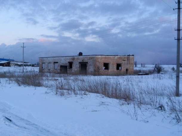 Производственное помещение , Село Сосновка, фотография 1