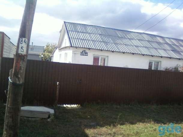 Продам жилой дом, Посёлок Возрождение УЛ беляева, фотография 2