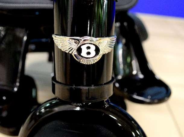 Велосипед детский Bentley , фотография 3