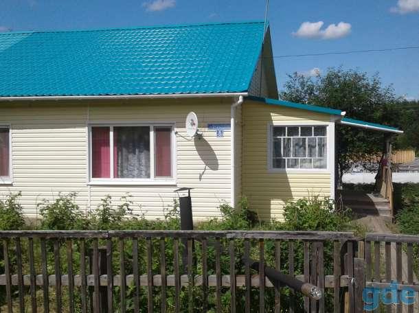 продам 3-х комнатную квартиру в двухквартирном доме, фотография 3
