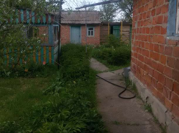 Продам дом в центре, Третьяковский 59, фотография 3