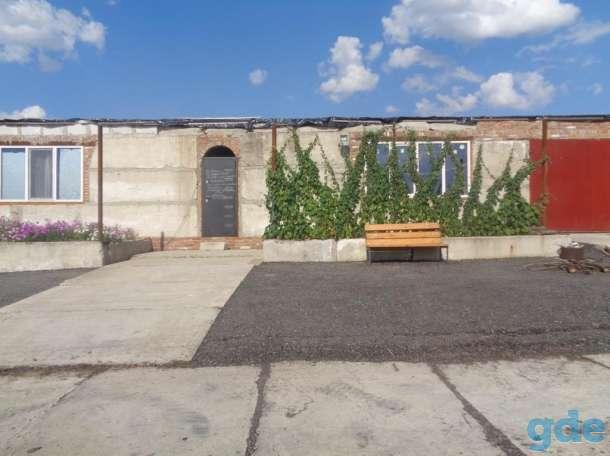 Продается объект незавершенного строительства, Волоконовский район х. Ольхов, фотография 3