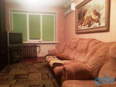 Продается хорошая квартира, Железнодорожная 46, фотография 1