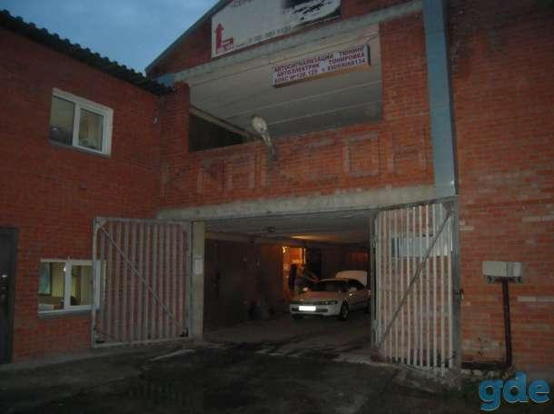 Продам капитальный гараж общей площадью 20 кв. м., фотография 1