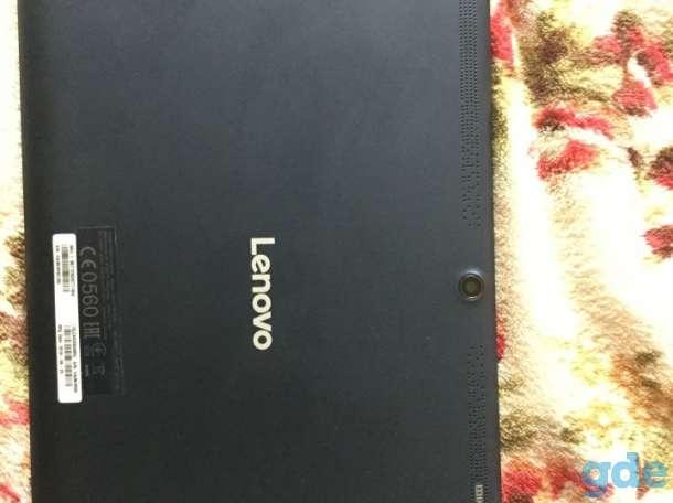 Планшет Lenovo Tab 2 TB2-X30L 10.1