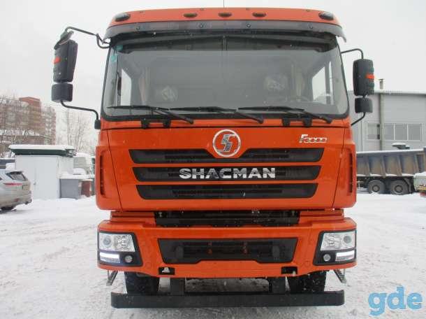 Shacman SX3256DR384, фотография 8