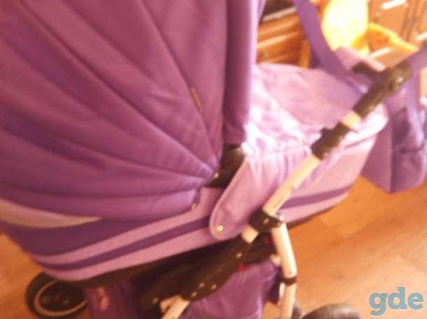 Детская коляска, фотография 6