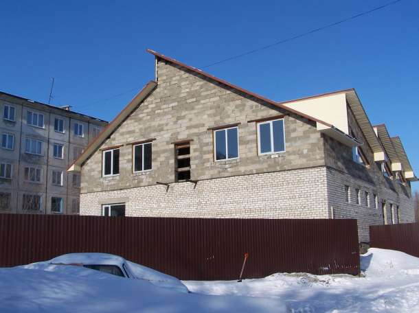 Продам отдельностоящее здание, Алтайская 11, фотография 4