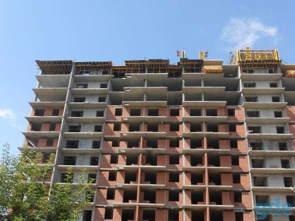 Продам квартиру в Кемерово, фотография 1