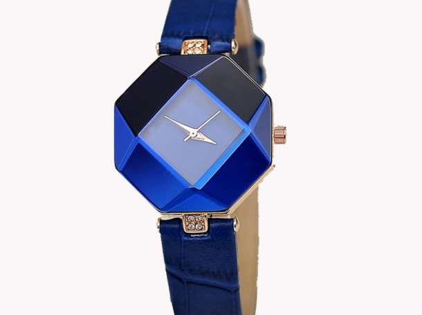 Часы кварцевые женские, фотография 2