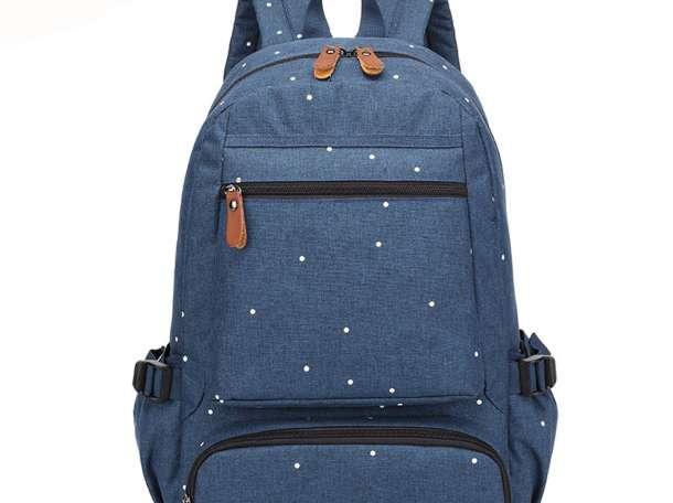 Самые крутые рюкзаки, фотография 11