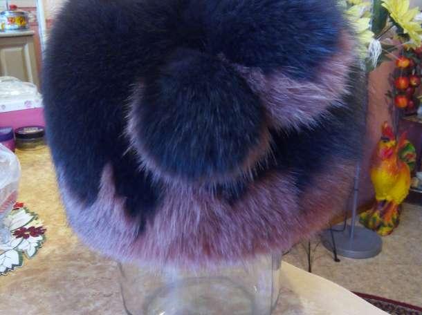 продаю теплые зимние шапки, фотография 2