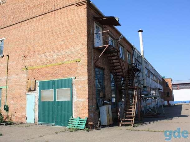 Продается производственное помещение., Краснодарский край,, фотография 5