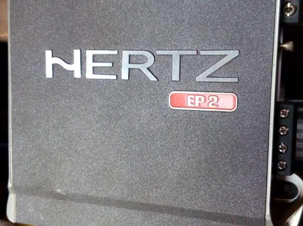 Автомобильный усилитель Hertz EP 2, фотография 1