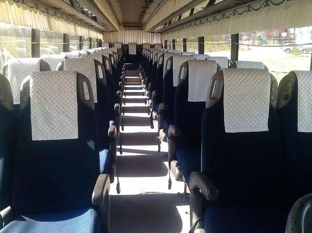 продам туристический автобус, фотография 5