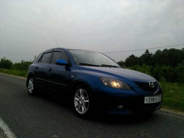 Mazda 3, фотография 5
