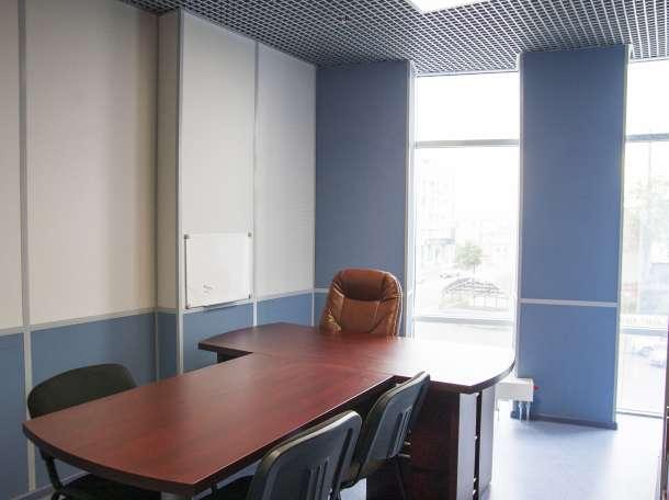 Аренда офисов почасово или посуточно БЦ «ЭСКВАЙР», фотография 6