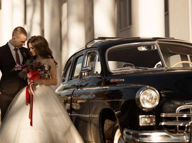 Аренда Авто на свадьбу, фотография 1