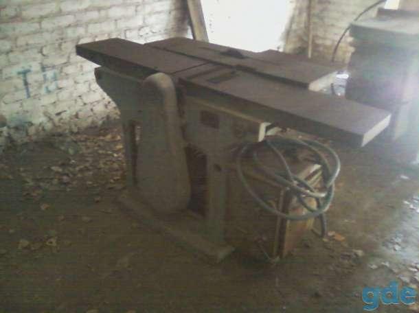 Комбинированный деревообрабатывающий станок КС-1., фотография 4