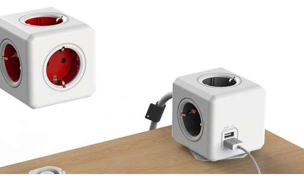 Ультрасовременные и дизайнерские электротовары для Вашего дома доступны вместе с компанией «allocacoc»!, фотография 2