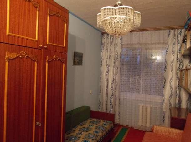 Продам  4-х комнатную квартиру 80 кв.м. на побережье Азовского моря, фотография 2
