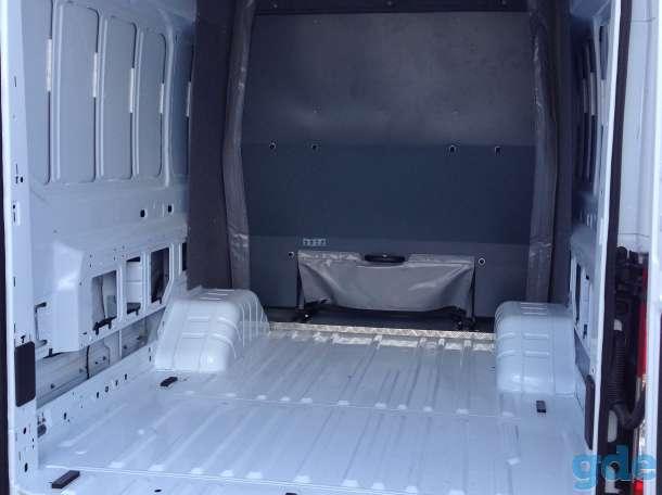Ford Transit Van 310L BAS 2.2TD125 T4 M6 FWD (Торг!), фотография 5