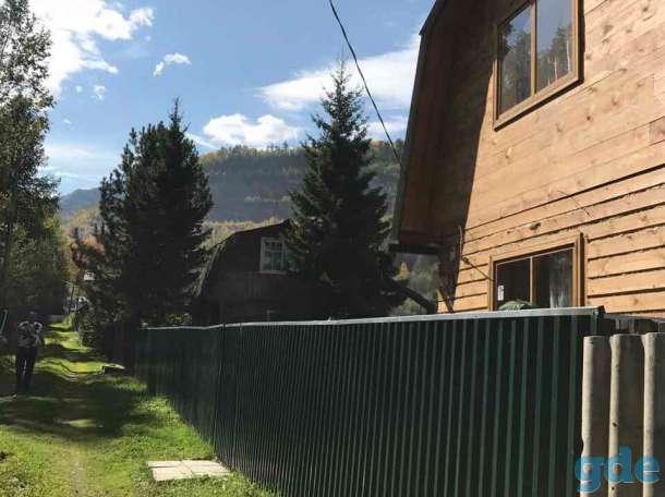 Дачу на берегу Байкала продам, СНТ Перевал, участок 8, фотография 11