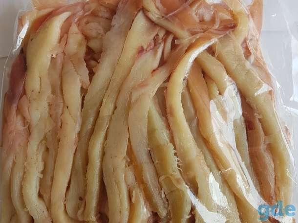 Сушеные морепродукты оптом, фотография 1