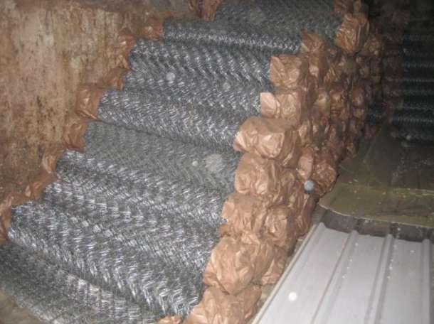 Сетка рабица Малмыж, фотография 4
