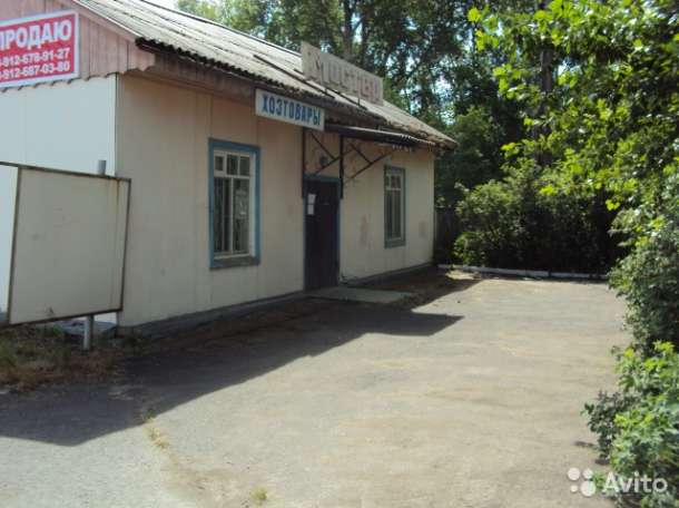 Продам магазин, ул.Вокзальная, фотография 1